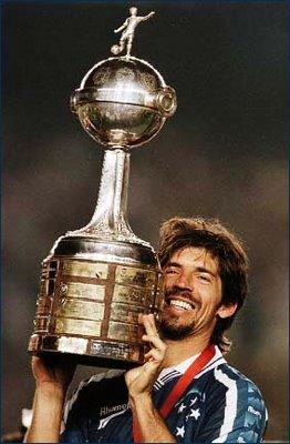 Libertadores 1997
